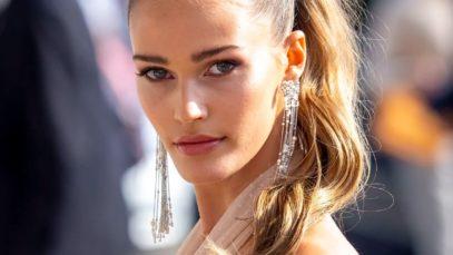 Cannes 2021, Noel Capri Berry è la più bella del reame: chi è la famosa 27enne