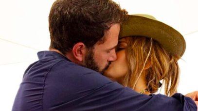 Jennifer Lopez a Capri: cheek to cheek con Ben Affleck e lo yacht da 110Milioni di euro