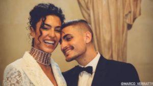 Marco Verratti, il collier Maison Paillard della moglie è puro lusso: quanto costa