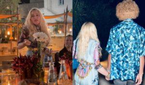 Madonna sceglie l'Italia per festeggiare il compleanno: la location da sogno (in compagnia del baby fidanzato)