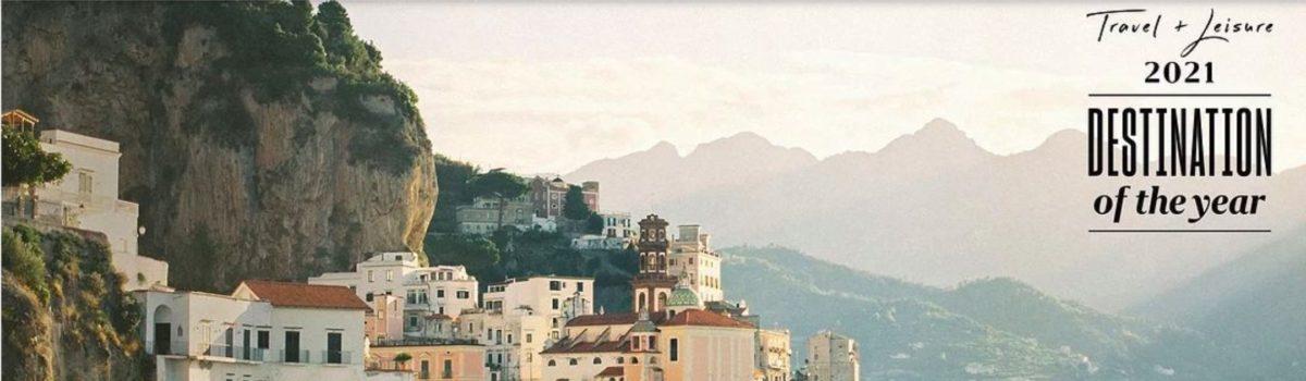 I 5 hotel italiani fra le destinazioni top