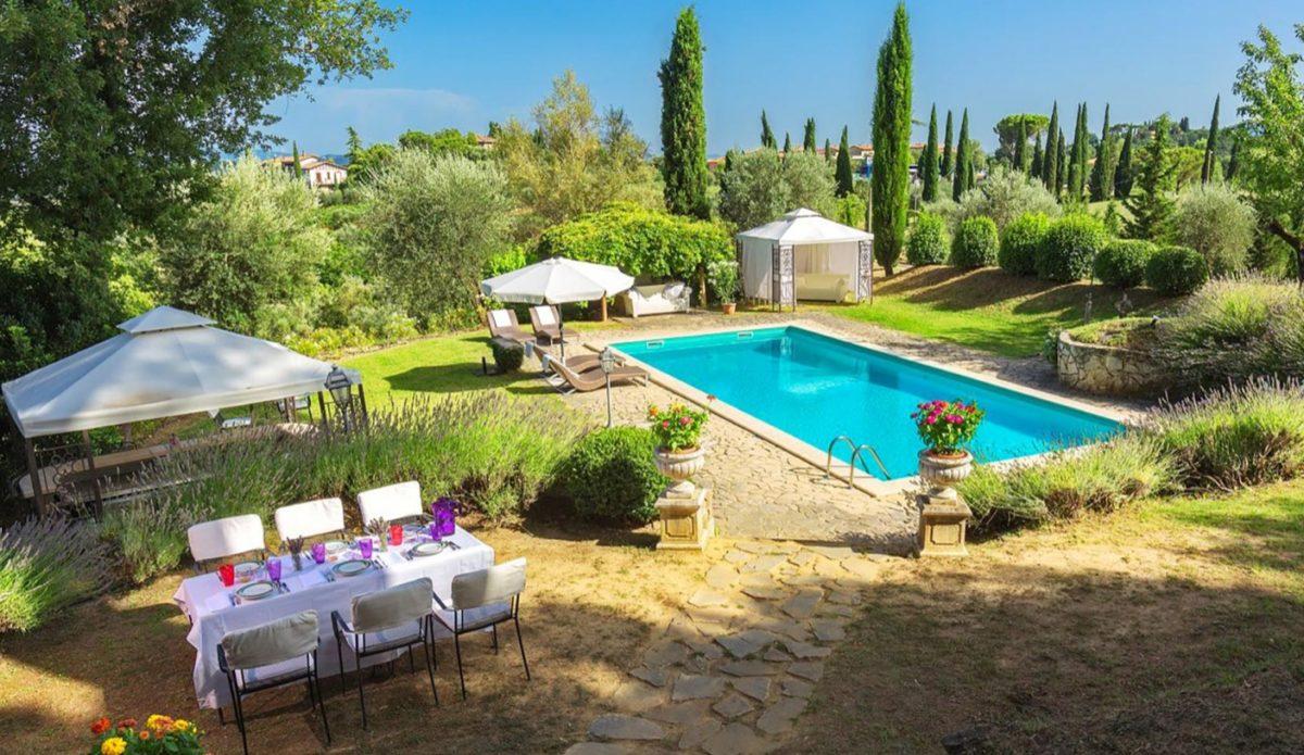 Case di lusso in Italia