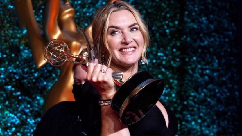Emmy Awards 21 look