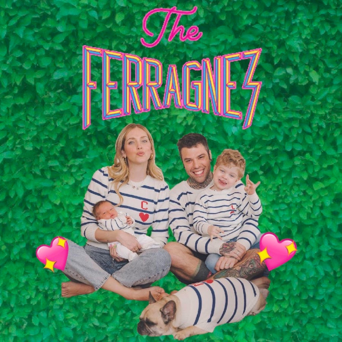 The Ferragnez - La serie