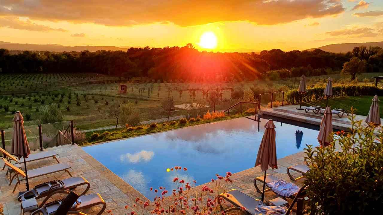 Chimera Tuscany Resort