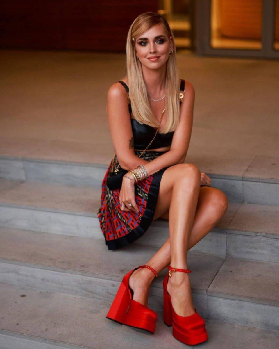 scarpe moda donna