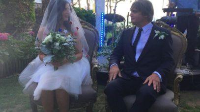 "Pete Doherty, dopo Kate Moss matrimonio a sorpresa e lo stop alle droghe pesanti: ""Irriconoscibile"""