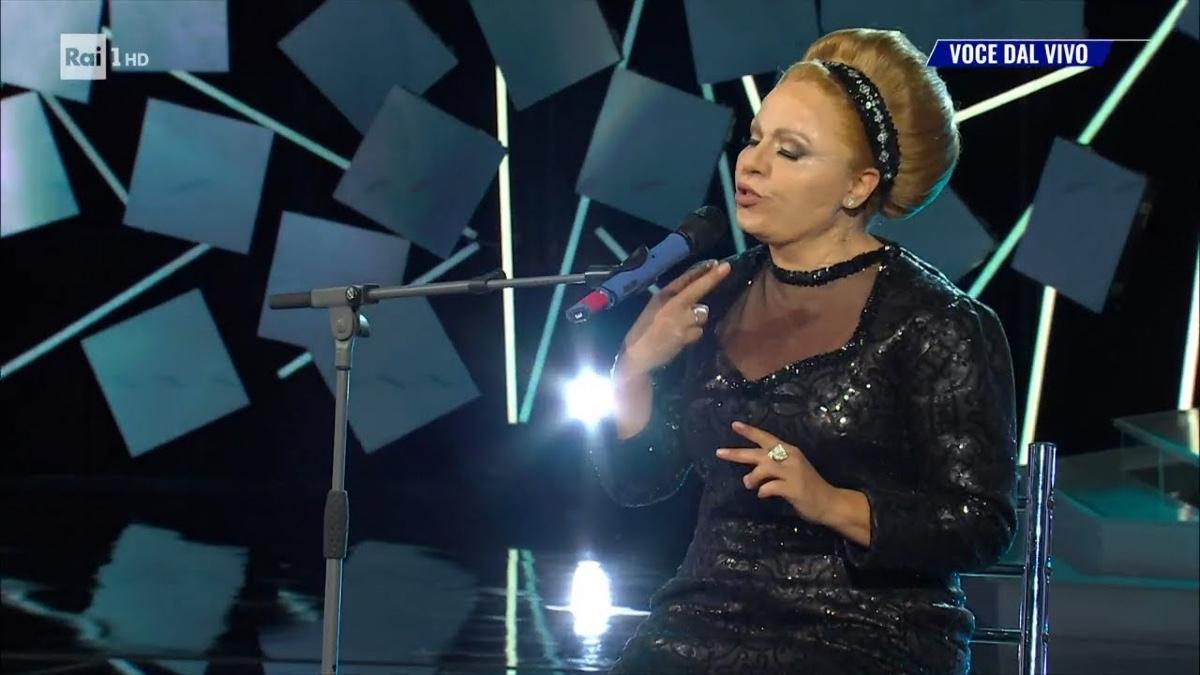 Tale e Quale Show Francesca Alotta