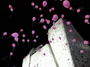 Campagna Nastro Rosa a Expo