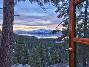Tranquility - Lake Tahoe