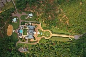 La casa più grande degli Stati Uniti - Alabama