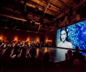 Métiers d'Art Paris-Salzburg 2014-15, New York