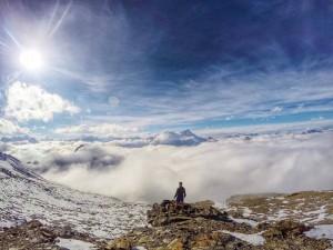 4K Alpine Endurance Trail Valle d'Aosta