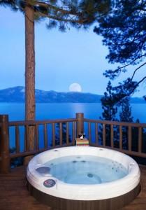 Cottage Calaneva Drive - Lake Tahoe