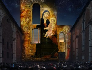 La Divina Bellezza – Discovering Siena