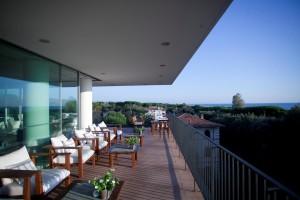Sky Lounge Bar del Principe Forte dei Marmi
