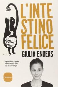 L'intestino felice di Giulia Enders