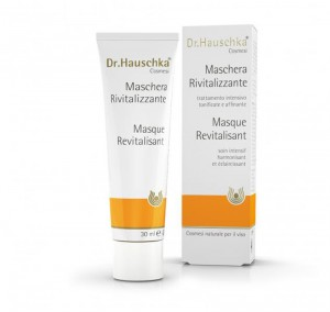 Maschera Rivitalizzante by Dr.Hauschka.