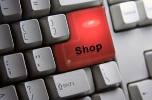Shopping di lusso in rete