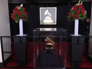 Grammofono d'oro Grammy 2016
