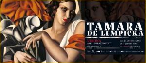 Mostra Tamara de Lempicka a Verona