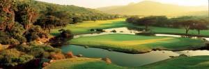 Sun City Resort in Sud Africa