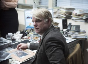 A Most Wanted Man - Philip Seymour Hoffman