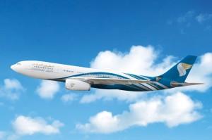 Aereo Oman Air