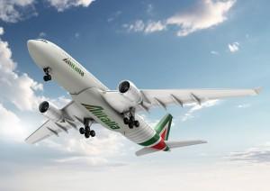Airbus A330-200