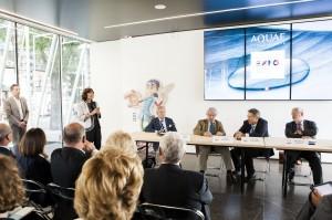 Acquae Venezia 2015 presentato a Milano