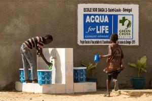 Acqua for Life in Senegal