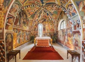 Castello Valer, Trentino