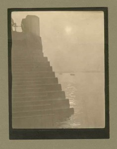 Alvin Langdon Coburn, Steps, Houses of Parliament
