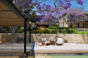 La villa di lusso di Cate Blanchett a Sidney