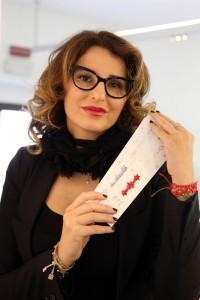 Arianna Caprai CDA Cruciani