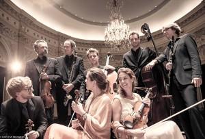 Asiagofestival 2016 - estate 2016, vacanze cultura - Camerata RCO, Musicisti della Royal Concertgebow Orchestra