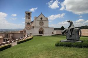 Basilica Superiore di San Francesco ad Assisi