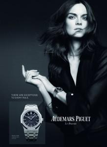 Audemars Piguet, campagna dedicata alle donne
