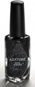 Azature, Black Diamond Nail Polish - lo smalto più costoso al mondo