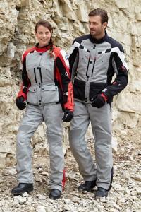 BMW Motorrad Rider's Equipment 2013