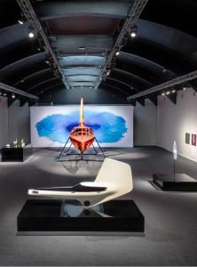 Alfredo Haberli per BMW - Salone del Mobile 2015
