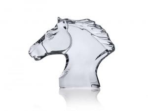 Testa di cavallo Baccarat Cheval