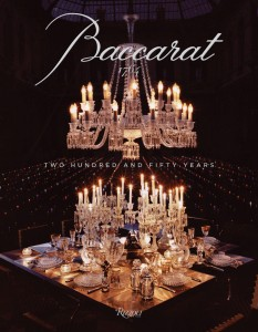 Baccarat 1764 - Two Hundred and Fifty years