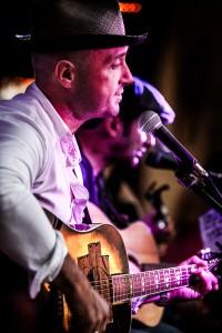 Bastianich Music Festival 2015 - Joe Bastianich musicista