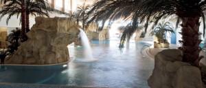 Bellavita piscina tropicale