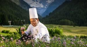 Bellevue & Spa Cogne - Le Petit Restaurant, Fabio Iacovone