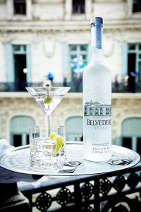 Belvedere Vodka, Know the Difference