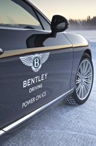 Bentley - Power on Ice 201