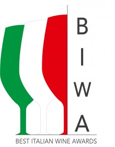 Best Italian Wine Awards 2015 - logo
