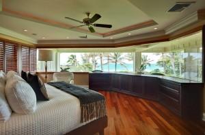 Paradisiaca villa alle Hawaii per Beyoncé